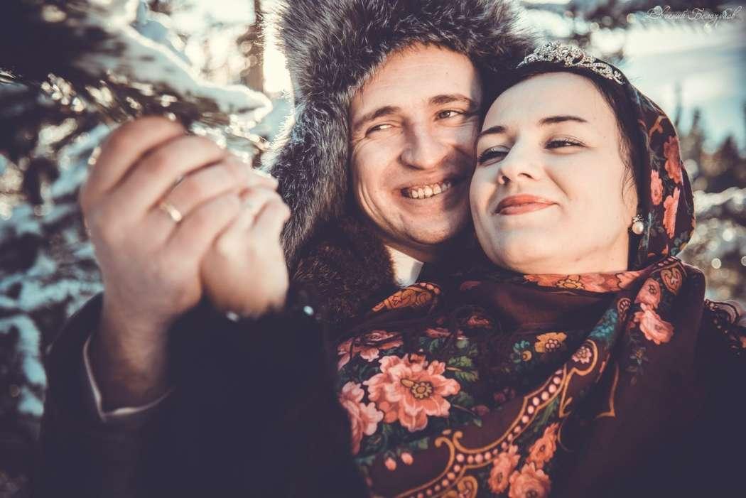 "17.01.2015 Женя&Маша - фото 6606802 Фото-видео студия ""Штрих"""