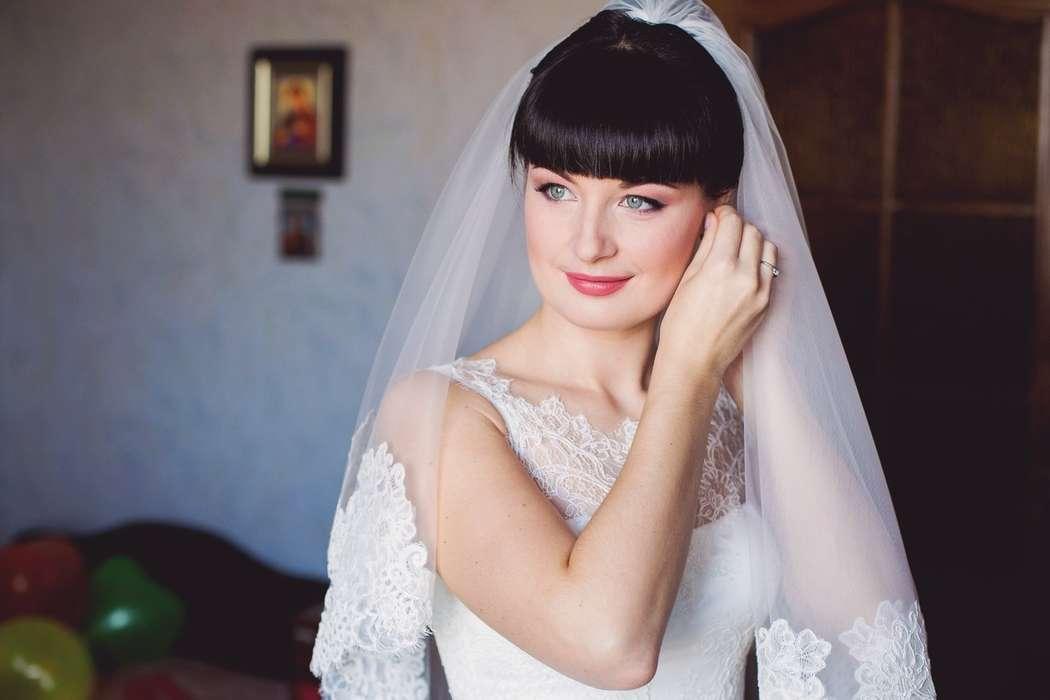 Фото 6609324 в коллекции Портфолио - Свадебный стилист Александра Извекова