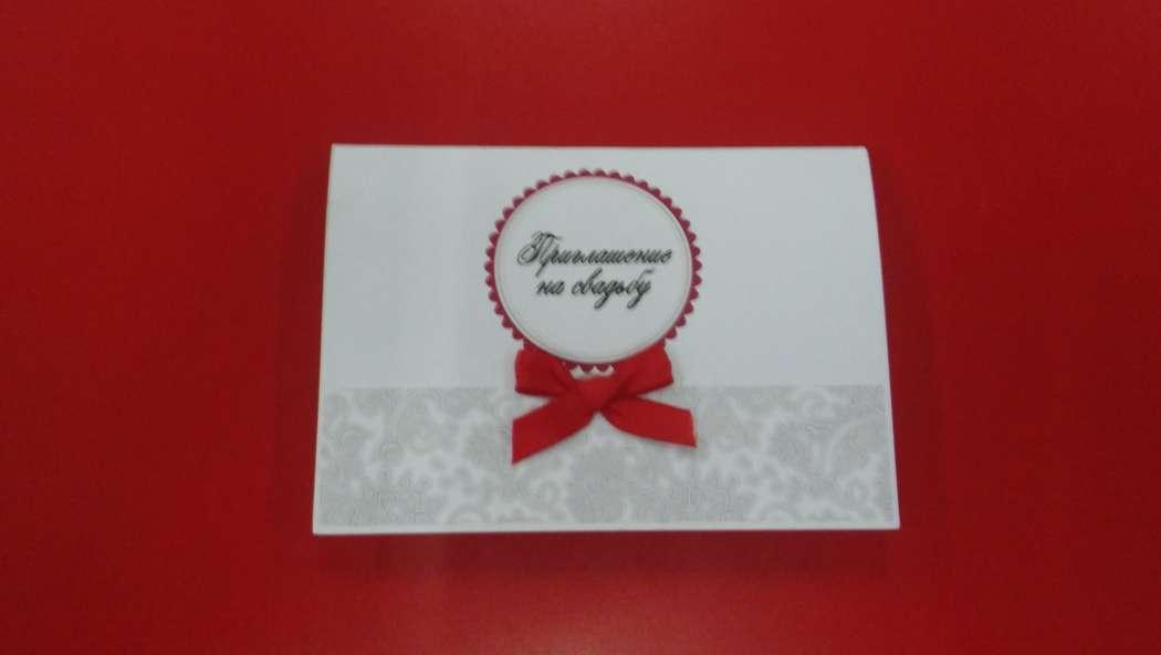 пригласительное на свадьбу - фото 15276836 Photo print - пригласительные на свадьбу