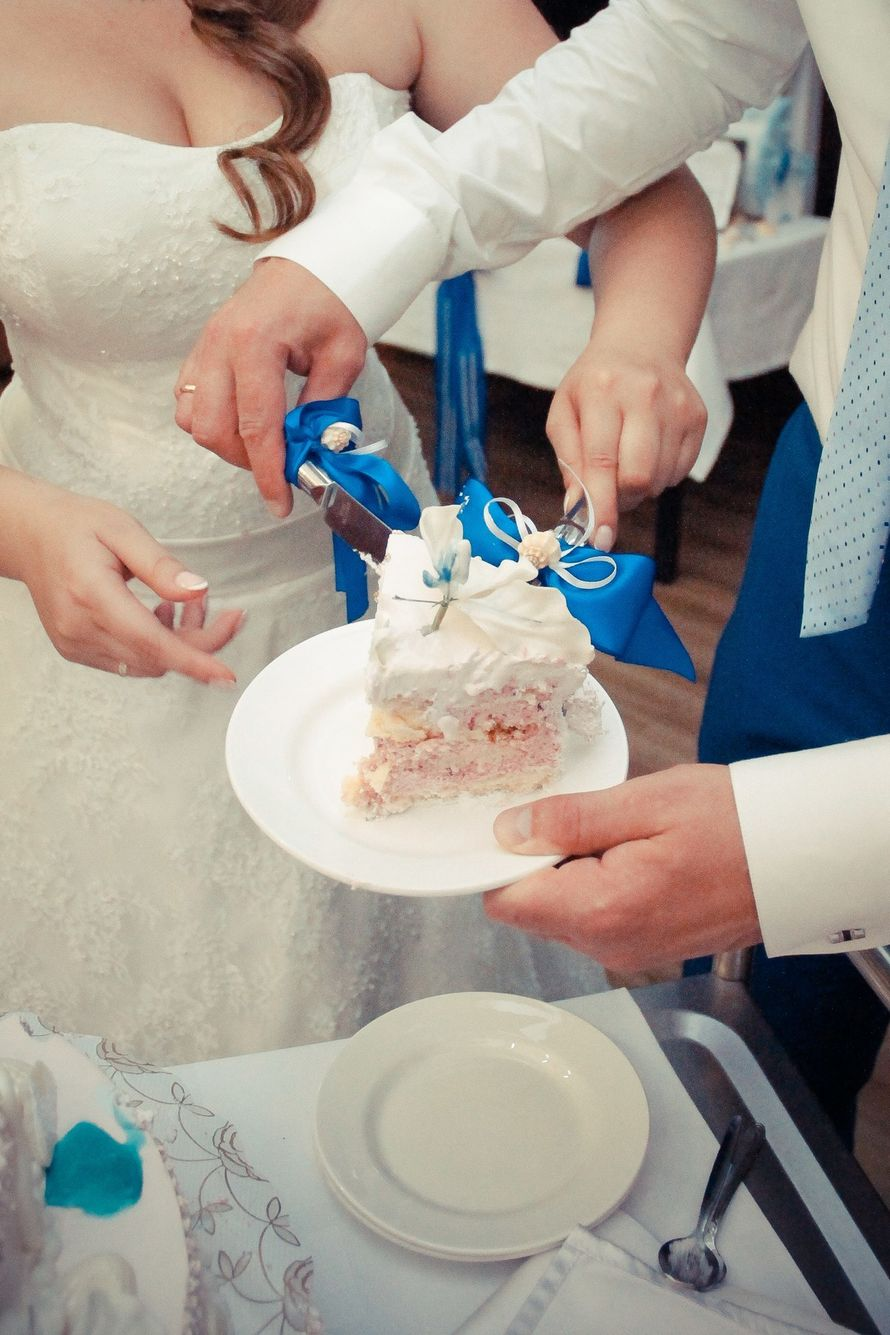 Фото 6651086 в коллекции Свадьба Алексея и Галины - Фотограф Рита Савенкова