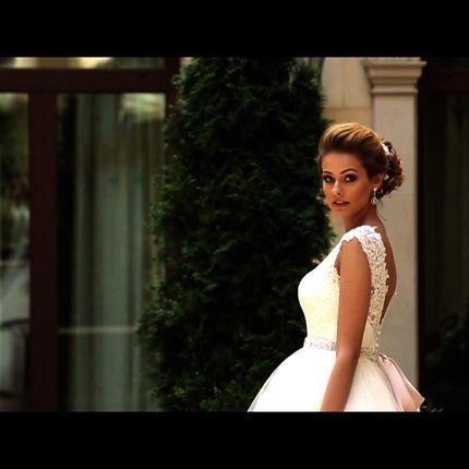 Видеосъемка свадьбы. Клип+Фильм
