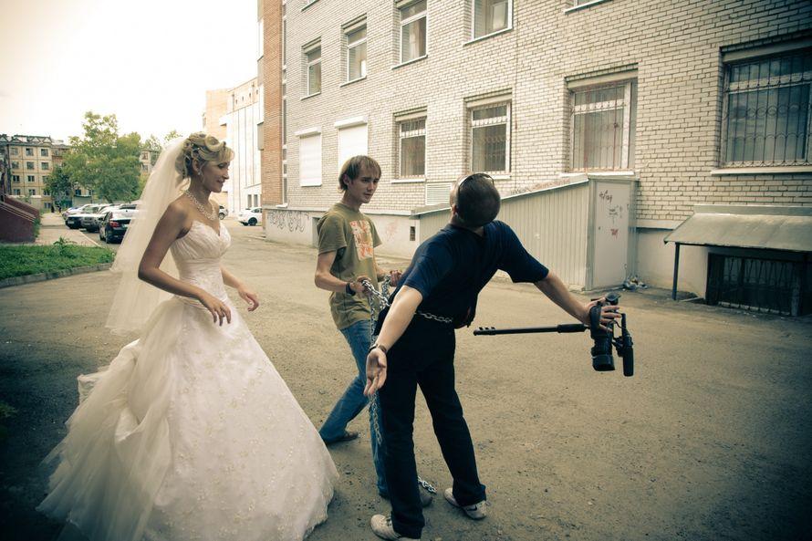 Фото 5402761 в коллекции Портфолио - Видеограф Эдуард Азовцев