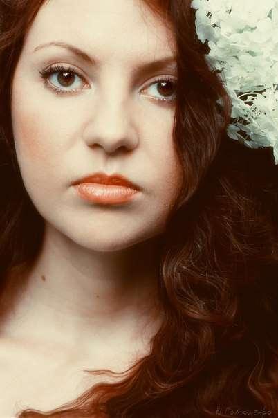 Фото 6689802 в коллекции Портреты цвет - Фотограф Юлия Матющенко