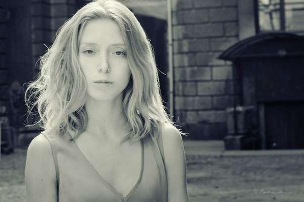 Фото 6689812 в коллекции Портреты цвет - Фотограф Юлия Матющенко