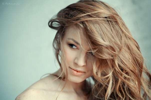 Фото 6689850 в коллекции Портреты цвет - Фотограф Юлия Матющенко