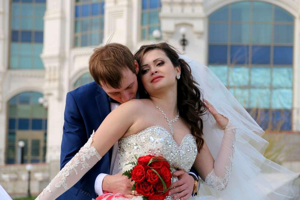 Татьяна иМаксим - фото 6696304 Андрей Ильин фото-видео