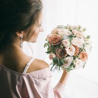 свадьба Лилии и Даниила