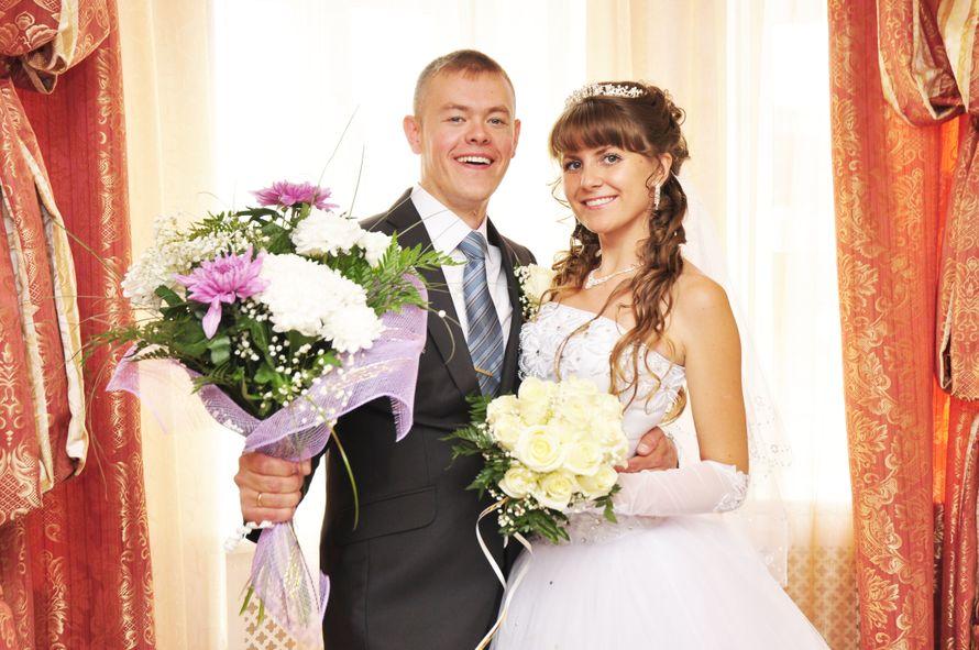 Фото 6703738 в коллекции Свадьба Насти и Саши 27.07.2013 - Фотограф Николаев Иван Вячеславович