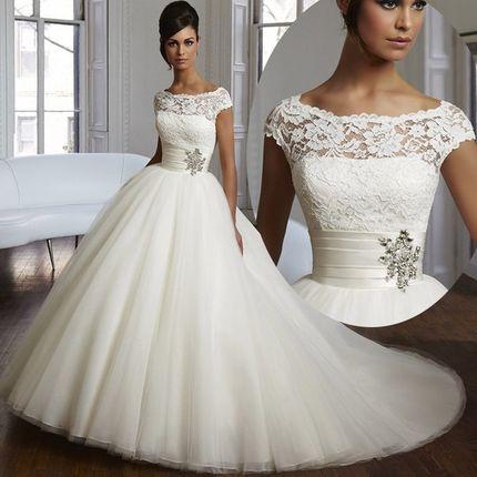 """Свадебное платье """"Агалия"""""""