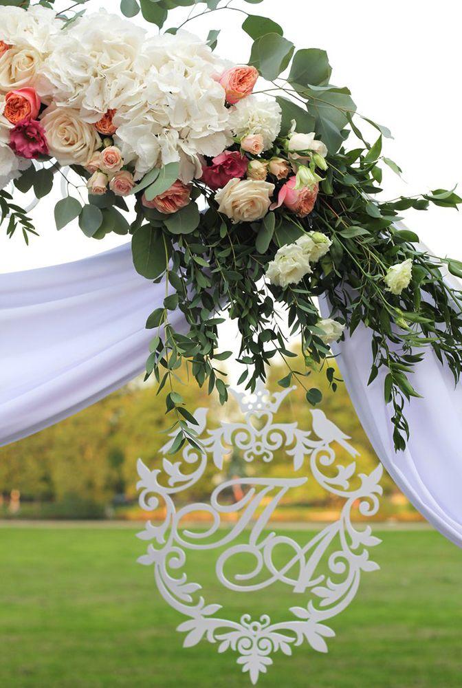 """Фото 6716814 в коллекции Свадьба Елагин дворец - Цветочная мастерская """"More цветов"""""""