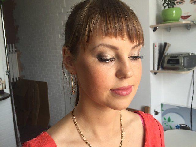 Фото 6746828 в коллекции мои невсты - Маша Горлачева  Свадебный стилист