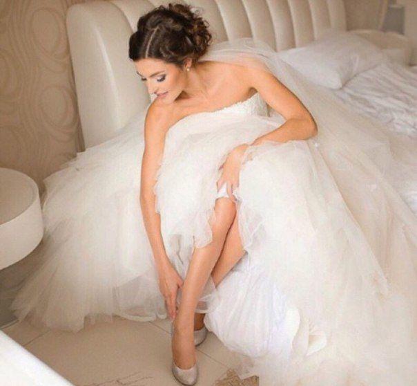 Фото 6747054 в коллекции мои невсты - Маша Горлачева  Свадебный стилист