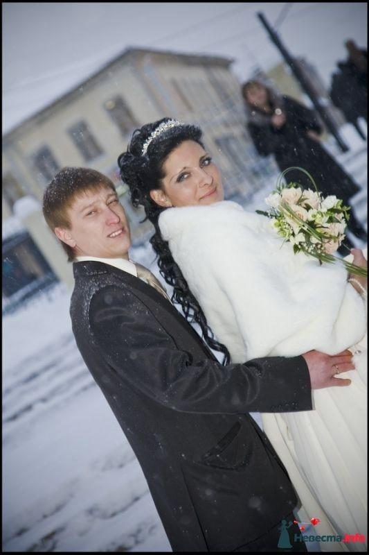 Фото 391545 в коллекции 11 июля 2014 Андрей и Люба - Свадебный фотограф Белуга Михаил