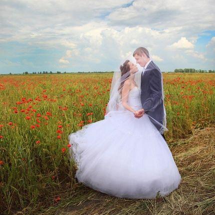 Видеосъемка свадебного дня (2 видеооператора)
