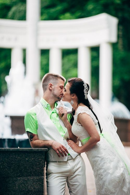 посещения фотографы на свадьбу сергиев посад днём его