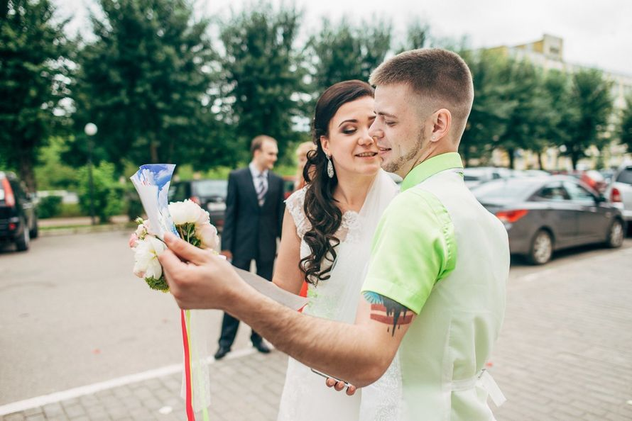качества позволяют фотографы на свадьбу сергиев посад снимать