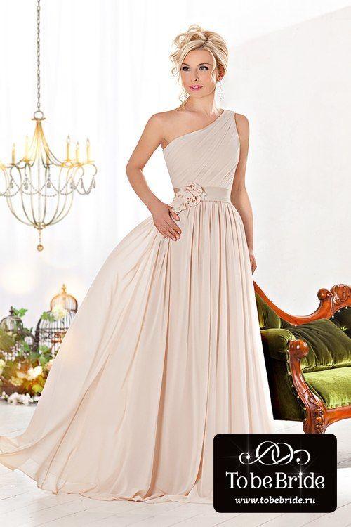 Певица Татьяна Овсиенко в вечернем платье BB337B - фото 6799738 Свадебный салон Кукла