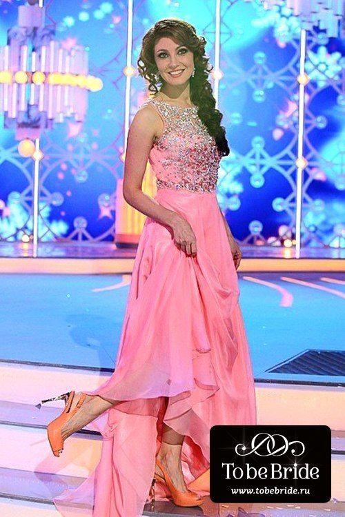 Анастасия макеева платья