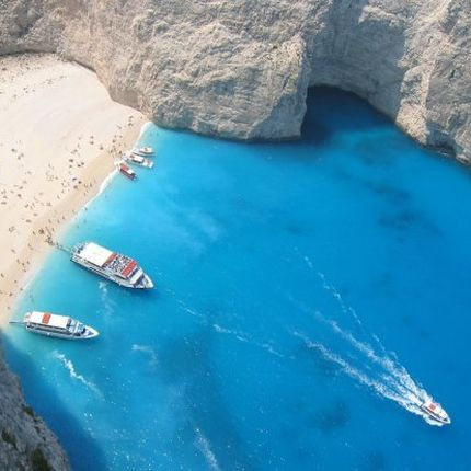 Фото и видео съемка в Греции в июне 2016 года