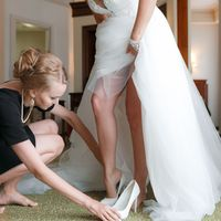 Координатор полного свадебного дня