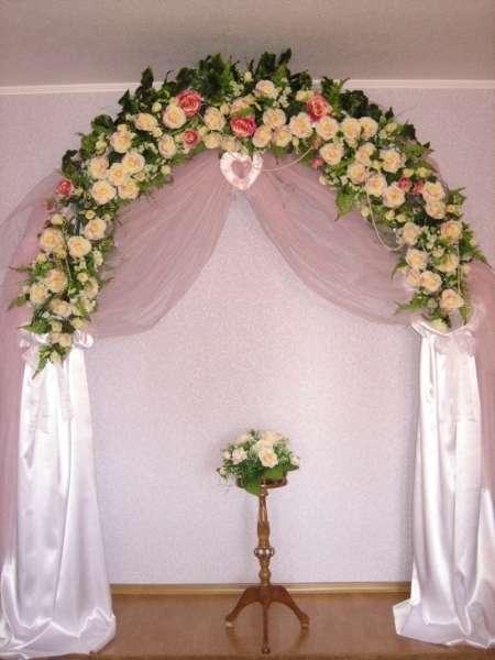 Фото 7039356 в коллекции Портфолио - Букеттерия - оформление свадеб