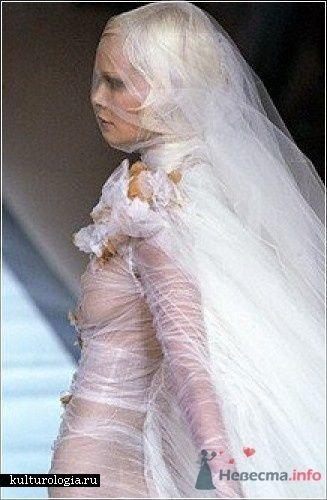 Необычное платье - фото 28277 Ta`virgo
