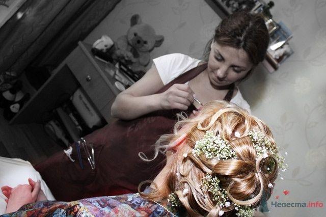 Фото 29370 в коллекции Мои фотографии - Невеста01