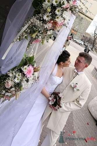 Фото 60740 в коллекции свадьба - kiskakiti