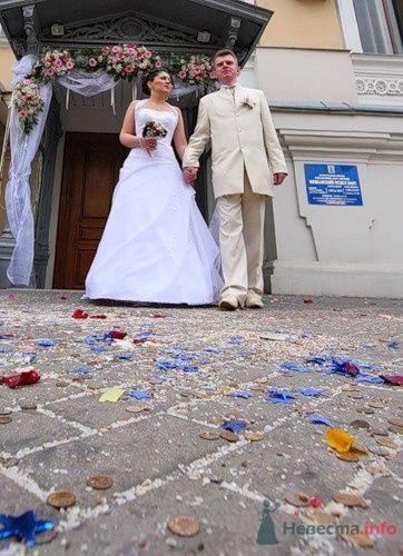 Фото 60743 в коллекции свадьба