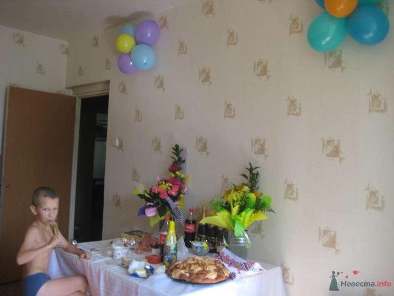 комната - фото 35847 Надюша