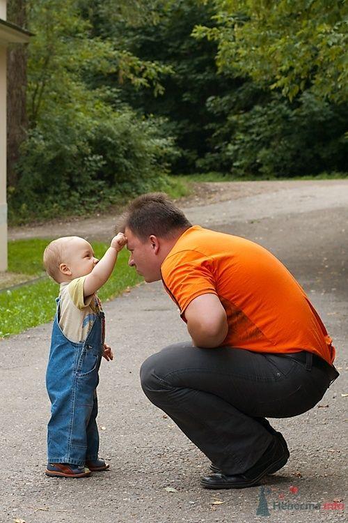 Фото 40370 в коллекции Дети - Фотограф Корочкин Олег