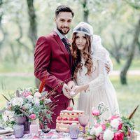свадьба, розовый, белый, европейская свадьба, прогулка, свадебая фотосессия, фотограф, бохо, стиль, стиль бохо, свадьба в стиле бохо, стилизованная свадьба
