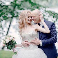 европейская свадьба, свадьба, жених, невеста, букет невесты