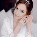 свадьба, белый, голубой, жених, невеста, утро невесты, сборы невесты, свадьба, фотограф, свадебная фотосессия
