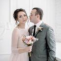 свадьба, осень, свадьба осенью, сборы невесты, утро невесты, свадьба, фотограф, свадебная фотосессия, персиковый, айвори, фотостудия