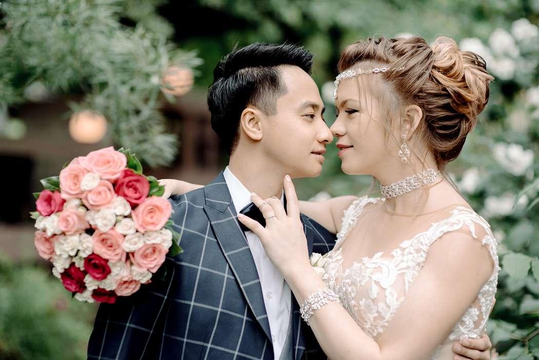 свадьба, выездная регистрация, фотограф, розовый, ретро, свадебный фотограф, жених, невеста - фото 16450822 Маслова Виктория - фотограф