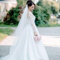 свадьба, выездная регистрация, дворянское гнездо, невесты, жених, розовый, белый