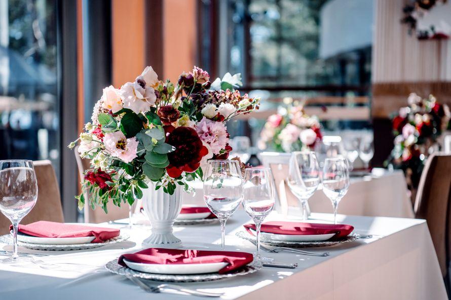 свадьба, питер, атлантис, свадьба на природе, фотограф, свадебный фотограф, фуршет, гости, репортаж, белый, красный - фото 17569798 Маслова Виктория - фотограф