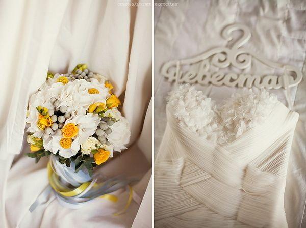 Сопровождение невесты целый день