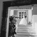 Свадьба, Санторини, свадьба за границей, свадьба в греции