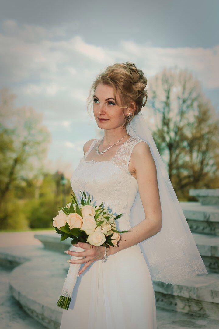 Фото 14640822 в коллекции Портфолио - Свадебный стилист и декоратор Максимова Яна
