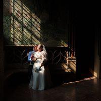 Свадьба в Праге Игоря и Кристины