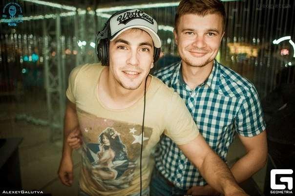 Ведущий Вашего Праздника Гончаров Александр и ART SOUL DJ Тимур Асанов - фото 7046844 Есть Повод - ведущие