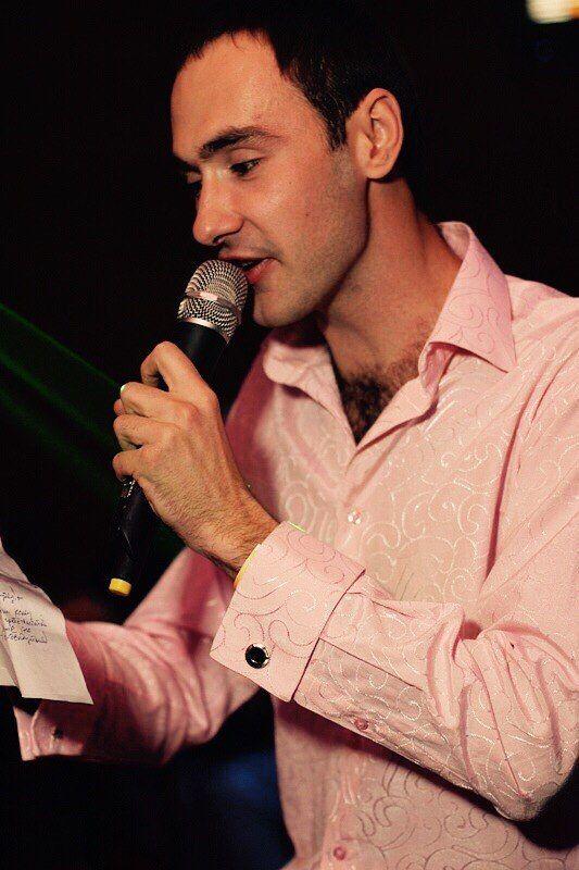 ведущий на свадьбу - фото 7054262 Aндрей Курьянов - организатор и ведущий