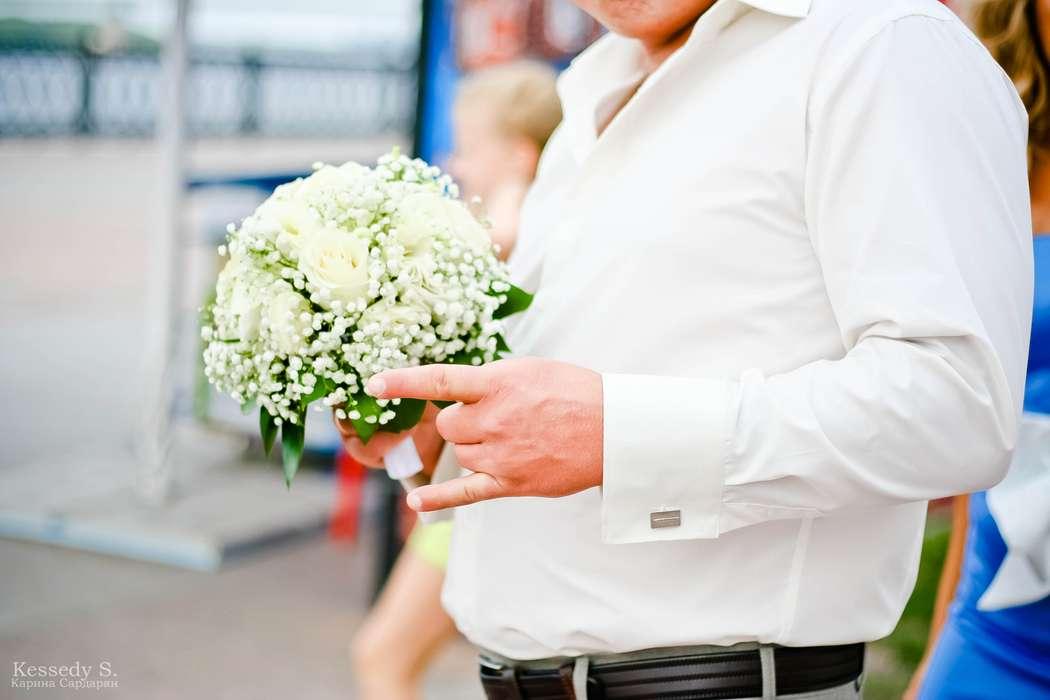 Фото 3458755 в коллекции Свадебные воспоминания - Фотограф Сардарян Карина