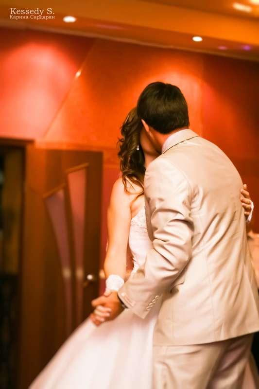 Фото 3458777 в коллекции Свадебные воспоминания - Фотограф Сардарян Карина