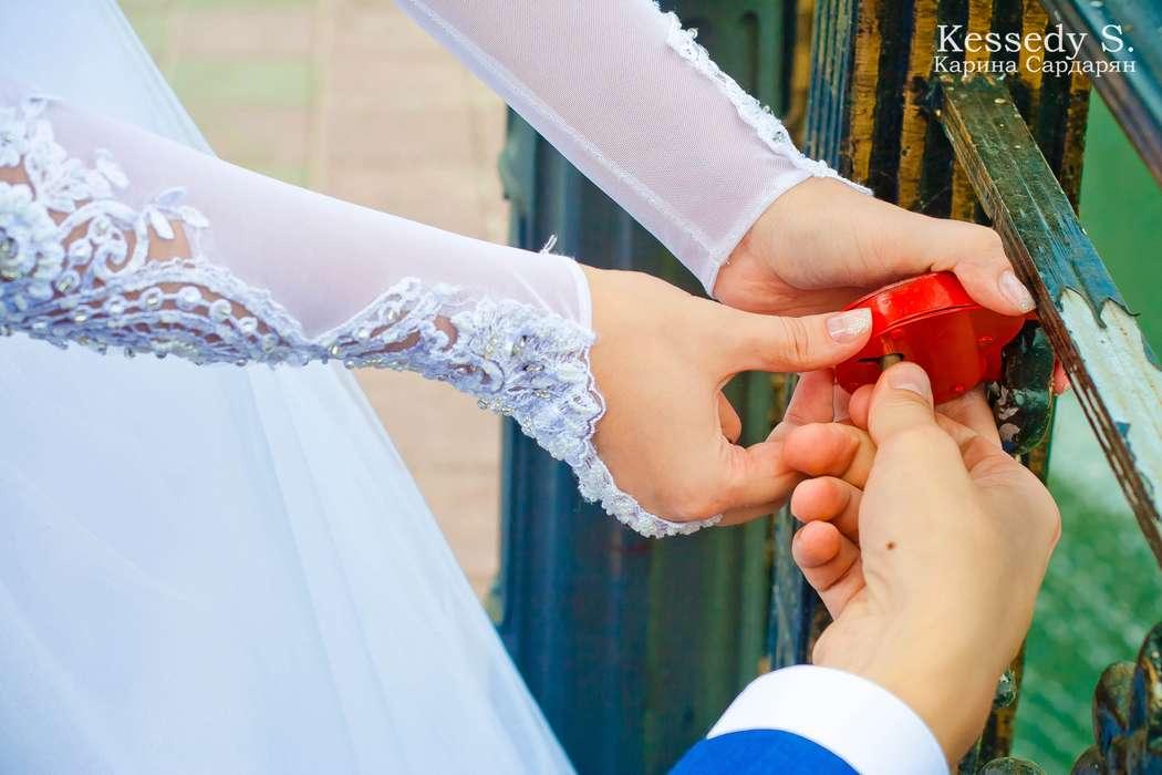 Фото 3458867 в коллекции Свадебные воспоминания - Фотограф Сардарян Карина