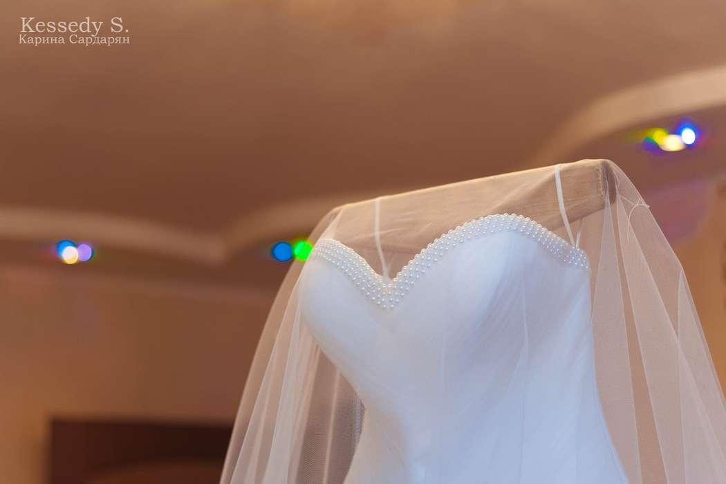 Фото 3458891 в коллекции Свадебные воспоминания - Фотограф Сардарян Карина