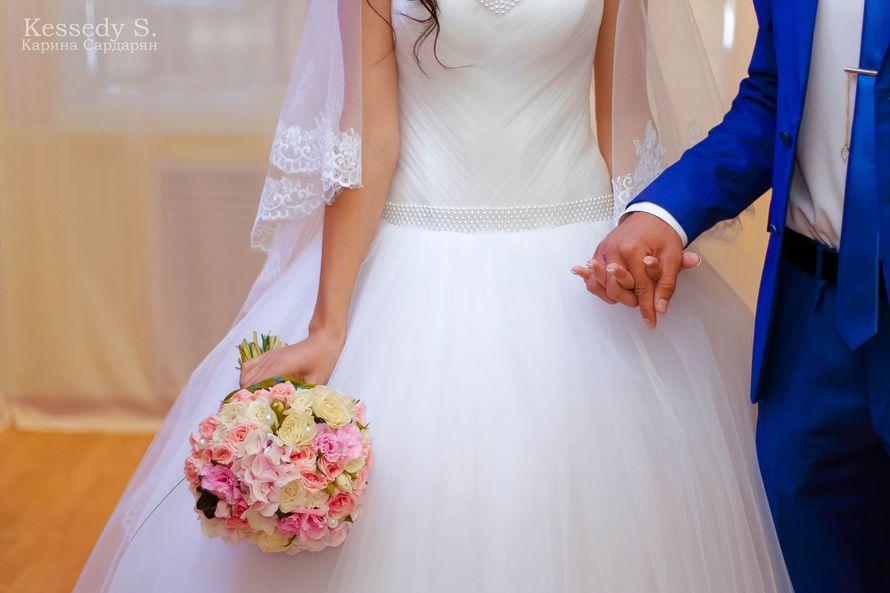 Фото 3458893 в коллекции Свадебные воспоминания - Фотограф Сардарян Карина