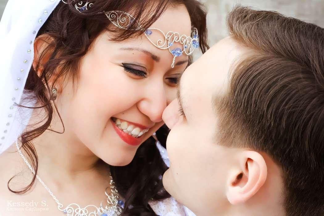 Фото 3458895 в коллекции Свадебные воспоминания - Фотограф Сардарян Карина